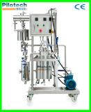 Mini équipement d'extracteur d'huile de laboratoire