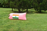 La plupart de type populaire sac de portée de couchage gonflable de syndicat de prix ferme de vacances campantes de sofa d'air de sac d'haricot