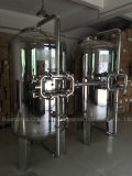 Filter van uitstekende kwaliteit van het Water van de Filter \ van het Roestvrij staal de Mechanische