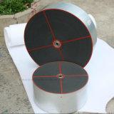 Rotore del diseccante del gel di silice 550*200