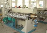 Линия штрангя-прессовани трубы из волнистого листового металла PVC PE одностеночная