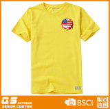 De Sneldrogende T-shirt van de Manier van mensen