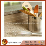 Pedra Quartz Artificial Barata para Countertop