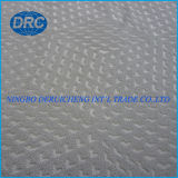 Pattern popular Upholstery Fabric para Car Seat Cover Emboss Design