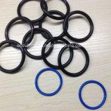 Zwarte O-ring SBR
