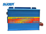 Suoer Power Inverter 500W Solar Power Inverter 12V a 220V preço de fábrica Inverter com CE & RoHS (FAA-500A)