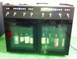 8 Flaschen Rotwein Kühl- / Weinkeller / Wein-Kühler / Weinspender / Wein-Schrank (SC-8)