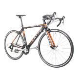 Super Lichte de 16-snelheid van de Legering van het Aluminium Weg Bike Bicicleta DE Carretera
