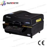 Freesub 2015 nuevo todos en una impresora de la película del traspaso térmico de la máquina de la prensa del calor St-420
