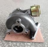 Gta2056V Turbo 734868-0001 734868-5001s 14411eb320 Turbolader für Nissan Pathfinder, Navara
