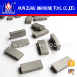 Arix Diamond Segment pour Core Drill Bit Cutting Concrete Stone