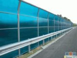 PC/UV de plastic Holle Lijn van de Productie/van de Uitdrijving van het Profiel