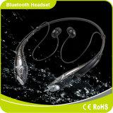 Auriculares estereofónicos do rádio dos auriculares de Bluetooth do esporte do fone de ouvido de Bluetooth