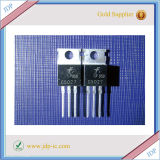 Alto voltaje y alta fiabilidad C5027 Tríodo