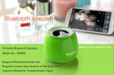 Heißer verkaufender beweglicher mini drahtloser Bluetooth Lautsprecher (ID6008)
