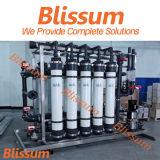 Water Treatment Equipment voor Mineraalwater