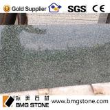 Brames et tuiles vertes de granit de la Chine