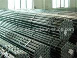 Tubo de acero sin costura para la Construcción