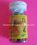 Capsula di dimagramento adatta di peso di perdita dell'agrume sano della capsula