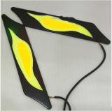 Super helle flexible des LED-DRL Selbsttageszeit-Positionslampe nebel-Licht Vehcile Auto-LKW-LED