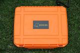 Caisse mobile de disque dur d'iPad de cas de tablette de caisse sèche imperméable à l'eau imperméable à l'eau de caisse