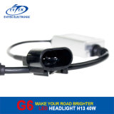 La Cina Whole Sale 6000k Car LED Light 40W 4500lm H13 LED Headlight con Fast Shipping