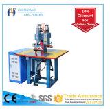 De Afzet van de fabriek, Machine van het Lassen van de Hoge Frequentie de Plastic voor de Lasser van de Stof van pvc met Goedgekeurd Ce