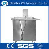 편평한 작은 간격 유리 장을%s Ytd-900 화학 유리제 부드럽게 하는 로