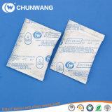 Dessecativo antiestático de papel de venda quente do gel de silicone de Tyvek
