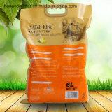 Tofu van Eco de Vriendschappelijke Draagstoel van de Kat