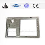 Blocco per grafici di alluminio di precisione che lavora/pannello di alluminio da costruzione
