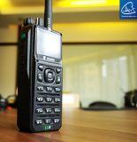 Радиоий VHF /UHF мультимодное портативное двухстороннее для общественной безопасности с функциями цифров