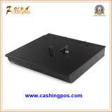 Cajón/rectángulo resistentes del efectivo para la caja registradora de la posición Kt-410