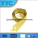 Zipper aberto em dois sentidos movente rápido da resina 5#