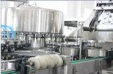 Машина запечатывания алюминиевой фольги сока молока заполняя