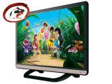 De LED TV 39 de pouce TV LED plein HD plus nouveau moule privé étroit mince superbe TV de l'affichage à cristaux liquides 1080P