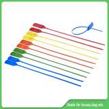 Hohe Plastic festziehen Sicherheits Siegel ( JY- 380) , Kunststoffdichtungen