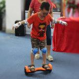O CE aprovou a placa do pairo de duas rodas para miúdos