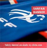 Heißer Verkaufs-Silk Gewebe Sports Schal
