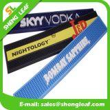 Esteira de borracha macia da barra do PVC da venda quente popular (SLF-BM053)