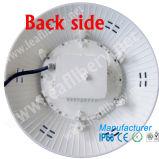 luz subacuática de la luz LED de la piscina de Epistar LED 18W de la alta calidad 12V