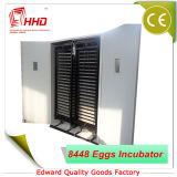 Hhd China Inkubator der Hersteller-neuer Bauernhof-Maschinerie-8448PCS China