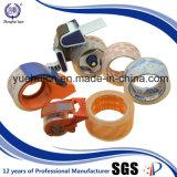 Cinta cristalina del claro de alta resistencia de la fuerza del fabricante