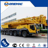 Heißes Sale 70ton Hot Export XCMG Mobile Truck Crane Qy70k-I