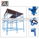 Lock rapido System Scaffolding per l'Africa Market, Guangzhou Manufaturer