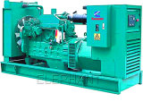 de Diesel van de 30kVA50kVA 100kVA 150kVA 200kvasilent Cummins Macht Reeks van de Generator