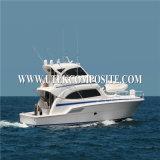 1.85m Width 750/250/750 Fiberglass Flow Mat für Rtm