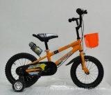 Ly-c-016 de fiets van jonge geitjes met Kleurrijke Huid