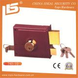 Security Safe Door Rim Lock (740.10)