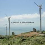 30kw Variable Pitch Wind Generator con Ce, MCS Certificate